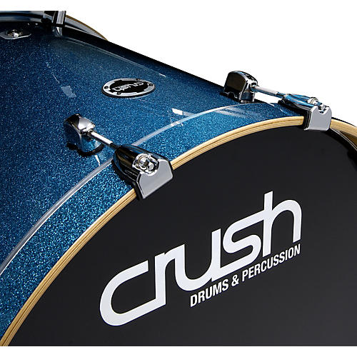 Crush Drums & Percussion Sublime Maple Bass Drum