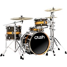 Crush Drums & Percussion Sublime ST Maple 3-Piece Shell Pack with 18 in. Bass Drum