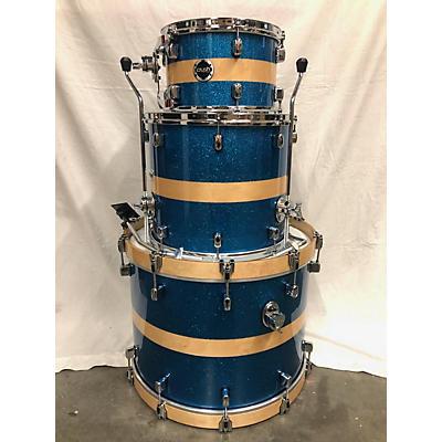 Crush Drums & Percussion Sublime Series Drum Kit