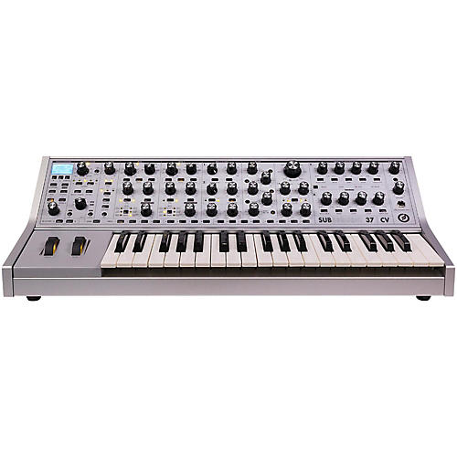 Moog Subsequent 37 CV Synthesizer