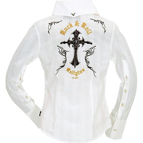 Fender Subservient Woven Shirt