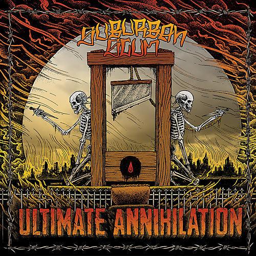 Alliance Suburban Scum - Ultimate Annihilation