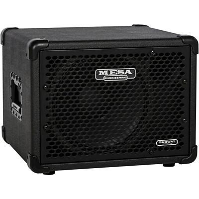 "Mesa Boogie Subway 1x12"" 400W Ultra-Lite Bass Speaker Cabinet"