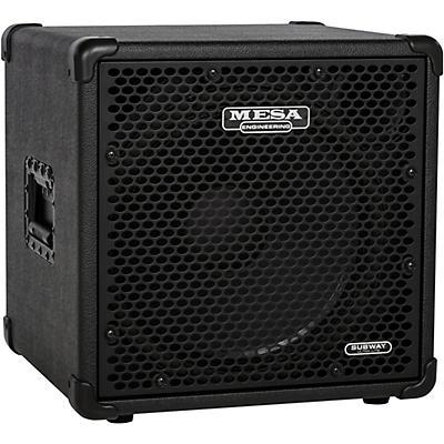 "Mesa Boogie Subway 1x15"" 400W Ultra-Lite Bass Speaker Cabinet"