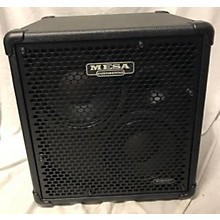 Mesa Boogie Subway 210 Cab Bass Cabinet