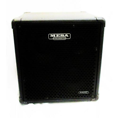 Subway 2X10 Bass Cabinet