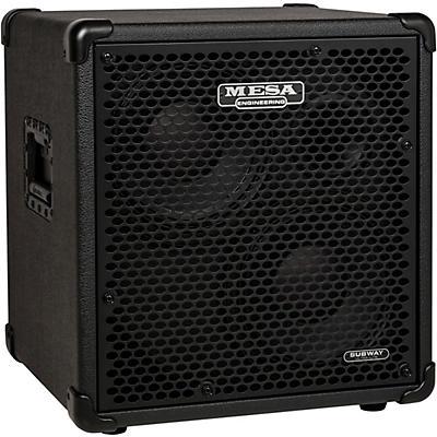 "Mesa Boogie Subway 2x10"" 600W Diagonal Ultra-Lite Bass Speaker Cabinet"