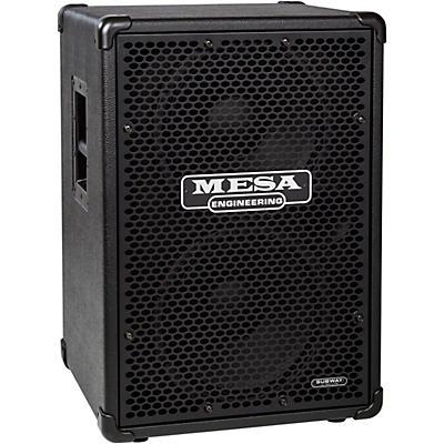 "Mesa Boogie Subway 2x12"" 800W Vertical Ultra-Lite Bass Speaker Cabinet"