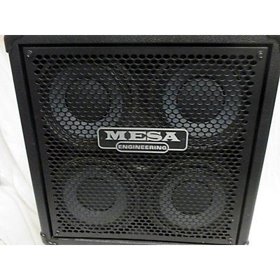 Mesa Boogie Subway 410 Bass Cabinet