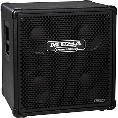 "Mesa Boogie Subway 4x10"" 1200W Ultra-Lite Bass Speaker Cabinet"