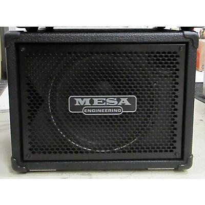 Mesa Boogie Subway Bass 1x15 Bass Cabinet
