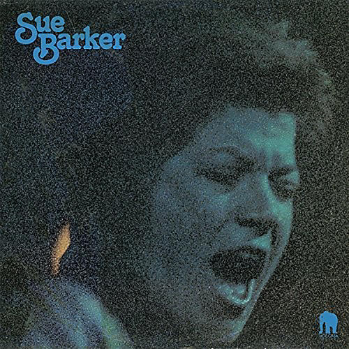 Alliance Sue Barker - Sue Barker