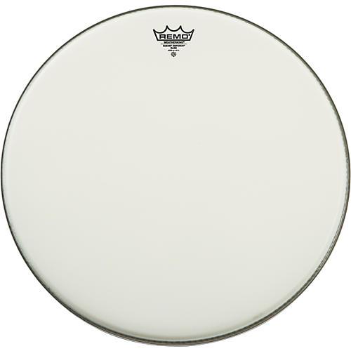 Remo Suede Emperor Bass Drum Heads