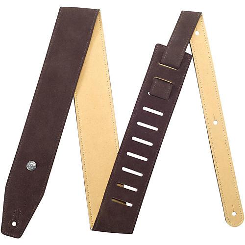 Dunlop Suede Guitar Strap