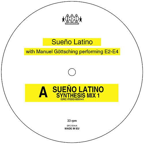 Alliance Sueno Latino (Synthesis Mix)