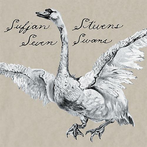 Alliance Sufjan Stevens - Seven Swans