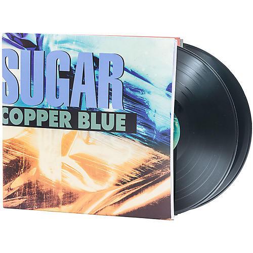 Alliance Sugar - Copper Blue/Beaster