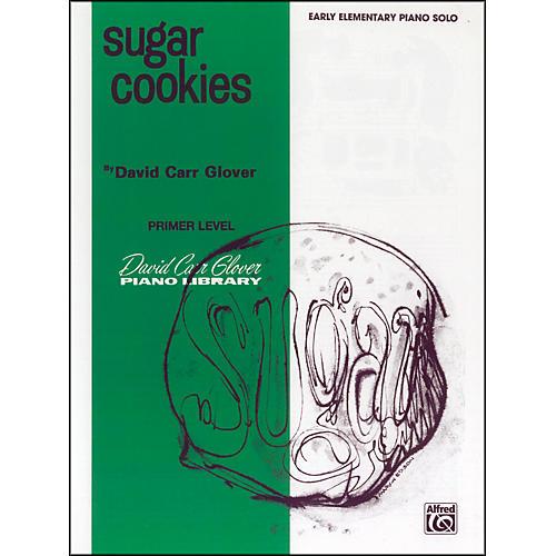 Alfred Sugar Cookies