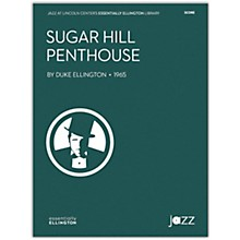 Alfred Sugar Hill Penthouse Conductor Score 4 (Medium Advanced / Difficult)