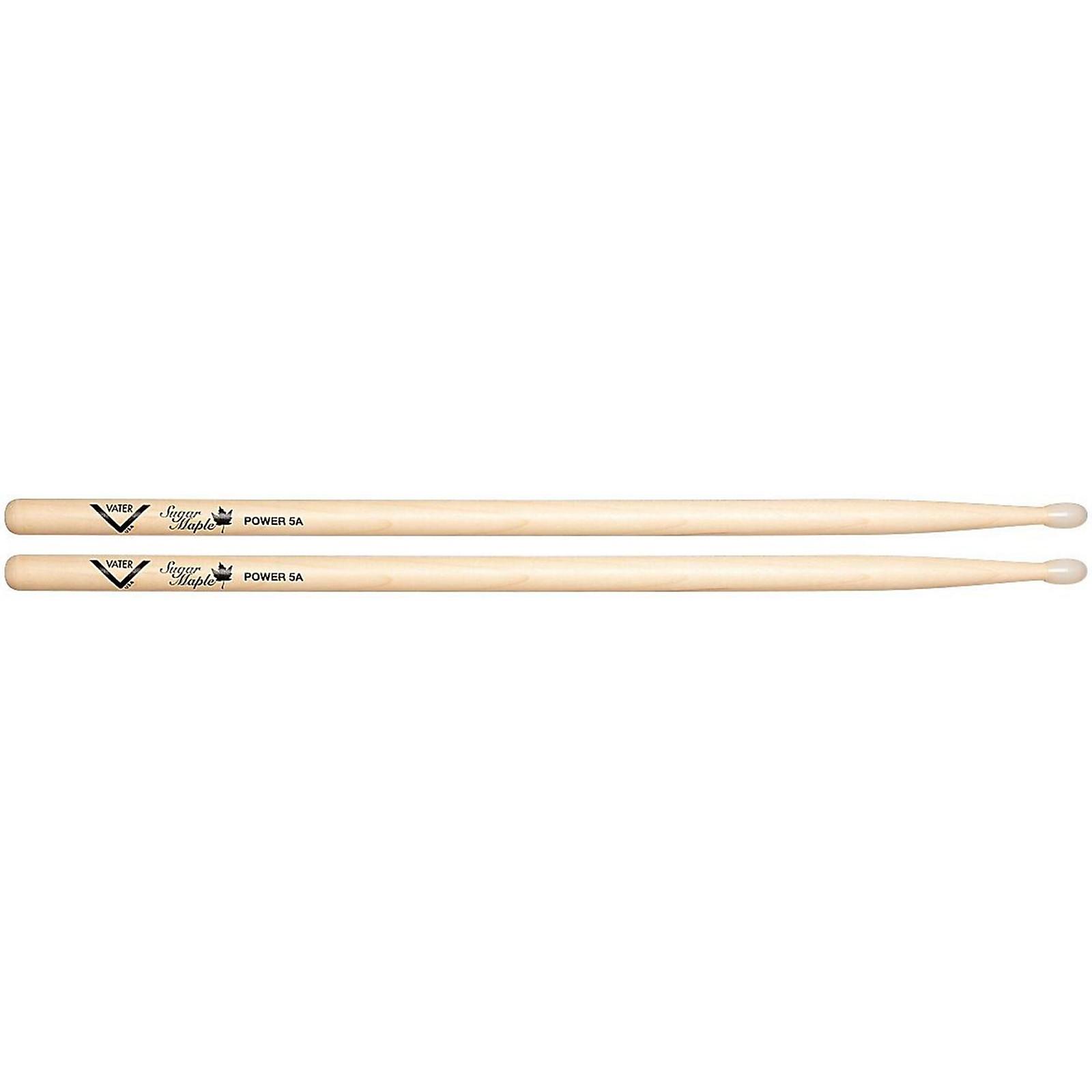 Vater Sugar Maple Drum Stick Power 5A