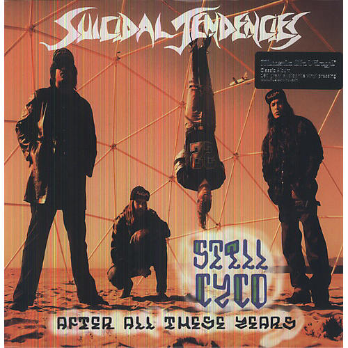 Alliance Suicidal Tendencies - Still Cyco After All These Years
