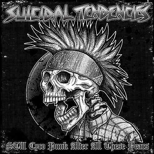 Alliance Suicidal Tendencies - Still Cyco Punk After All These Years