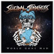 Suicidal Tendencies - World Gone Mad [2LP]