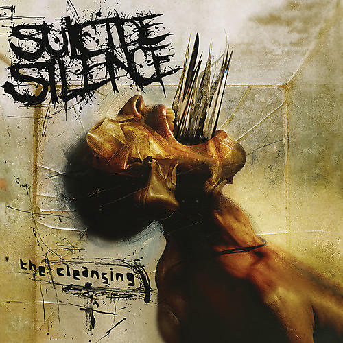 Alliance Suicide Silence - The Cleansing