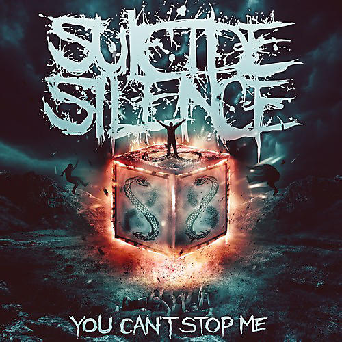 Alliance Suicide Silence - You Can't Stop Me