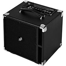 Suitcase Compact Bass Combo Black
