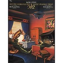 Hal Leonard Suite for Flute & Jazz Piano Trio #2