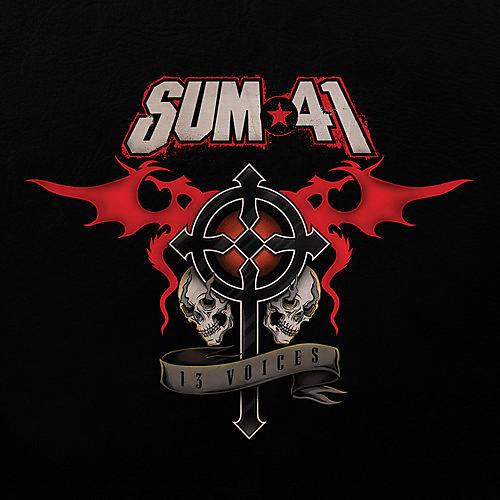 Alliance Sum 41 - 13 Voices