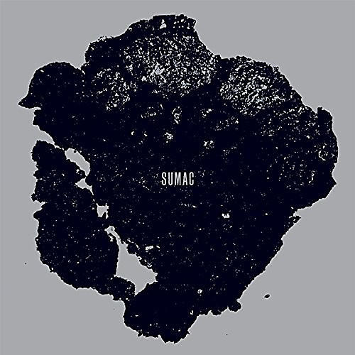 Alliance Sumac - What One Becomes