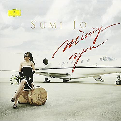 Alliance Sumi Jo - Missing You