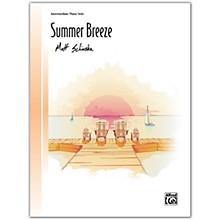 Alfred Summer Breeze Intermediate