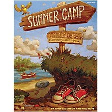 Hal Leonard Summer Camp Performance/Accompaniment CD