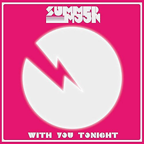 Alliance Summer Moon - With You Tonight
