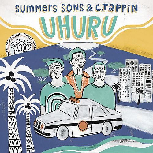 Alliance Summers Sons & C.Tappin - Uhuru