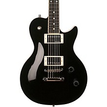 Summit Classic CT Electric Guitar Black