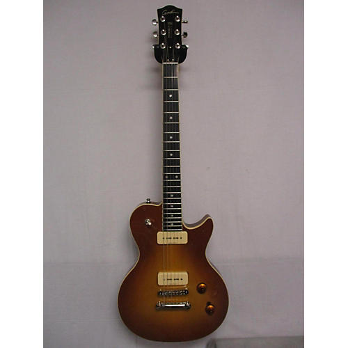 Summit Classic Solid Body Electric Guitar