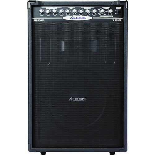 Alesis Sumo 100 Keyboard Amplifier with Digital Effects