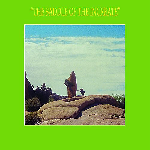 Alliance Sun Araw - Saddle Of The Increate