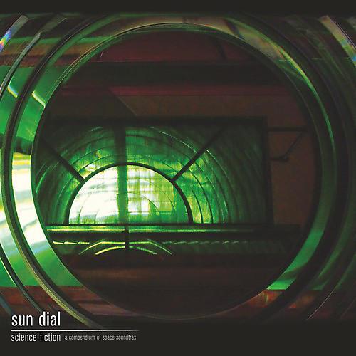 Alliance Sun Dial - Science Fiction