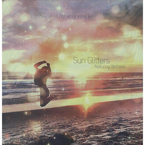 Alliance Sun Glitters - Cosmic Oceans