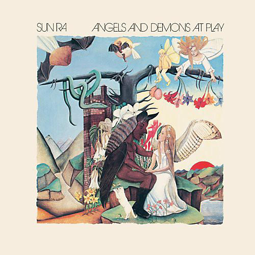 Alliance Sun Ra - Angels & Demons at Play