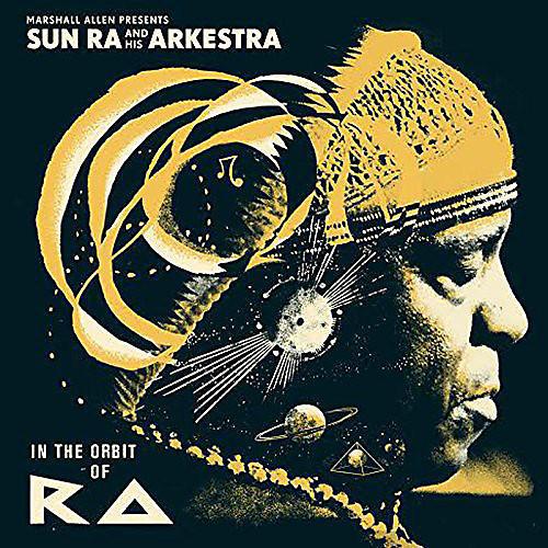 Alliance Sun Ra - In the Orbit of Ra