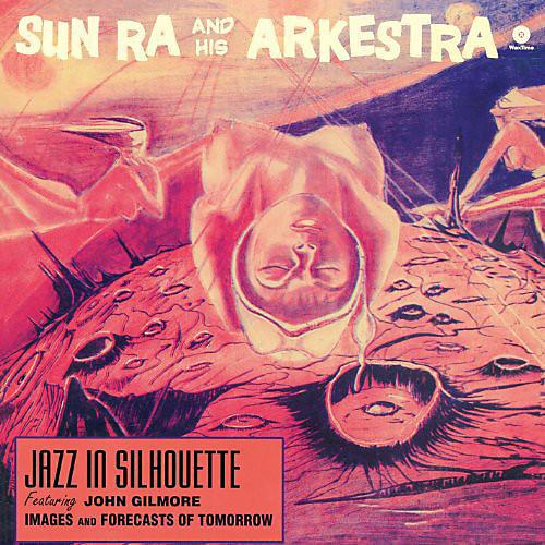 Alliance Sun Ra - Jazz in Silhouette