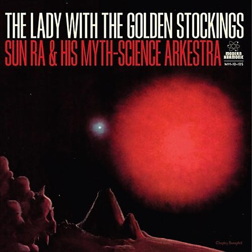 Alliance Sun Ra - Lady With The Golden Stockings