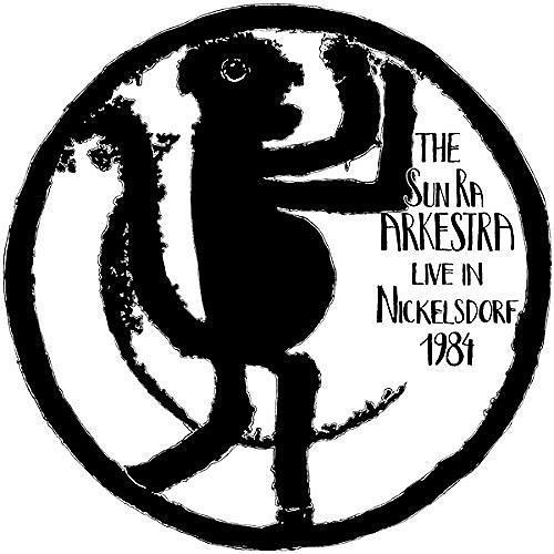 Alliance Sun Ra - Live in Nickelsdorf 1984