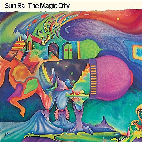 Alliance Sun Ra - Magic City + 2 Bonus Tracks